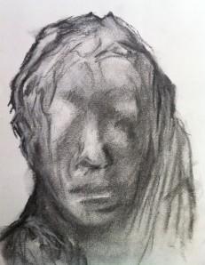 Medarrdo Rosso Sketch