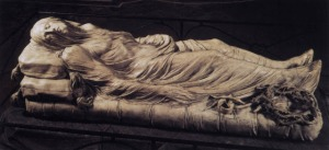 Veiled Christ Giuseppe Sanmartino